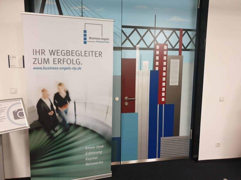 Business Angels Rheinland Pfalz 2019 in Ludwigshafen
