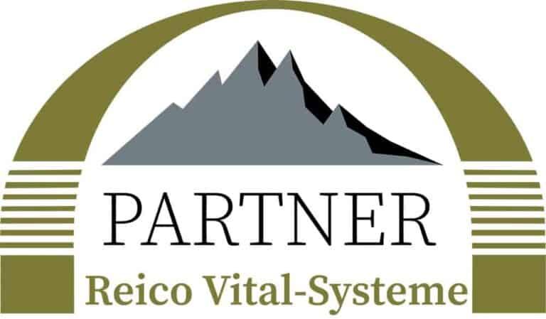 Reico Vertriebspartner Logo
