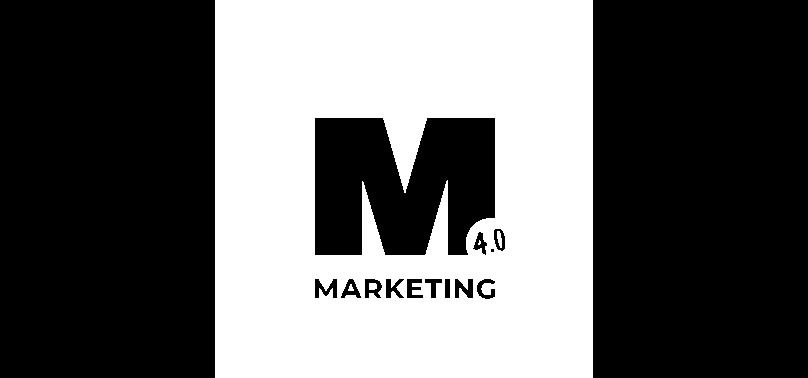 Marketing 4.0 Logo