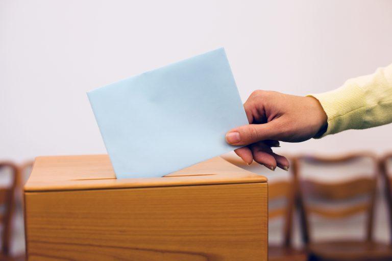 Keine Stimmen für AfD